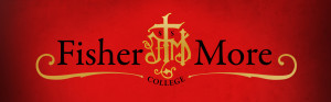 Logo design for Fisher More College